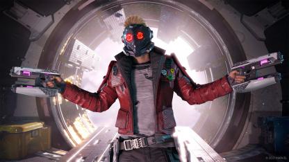 Во что поиграть в октябре 2021: Far Cry6, Back4 Blood, Guardians of the Galaxy