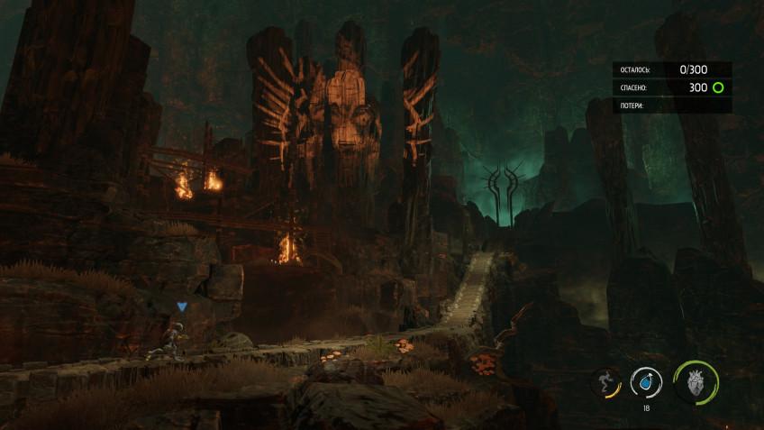 Обзор Oddworld: Soulstorm. Мы не рабы!