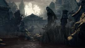 Во что мы играли 5, 10, 15 и 20 лет назад: Bloodborne, Metro 2033, God of War, Majesty