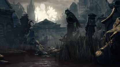 Во что мы играли5, 10,15 и 20 лет назад: Bloodborne, Metro 2033, God of War, Majesty