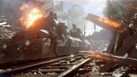 Я — водитель НЛО! Техника, которой самое место в Battlefield1