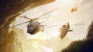Первые впечатления от Comanche. Rainbow Six про вертолёты