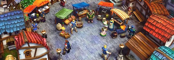 Завершен розыгрыш ключей и Инквизиторов в King's Bounty: Legions