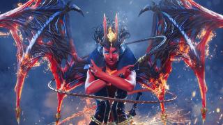 Косплей недели: Dota2, Resident Evil: Village, Tomb Raider, «Ведьмак 3», League of Legends