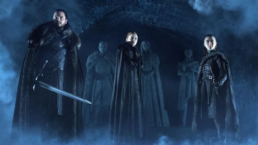 Что не так с восьмым сезоном «Игры престолов»?