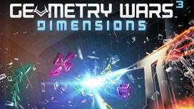 Поле битвы: фасолинка. Рецензия на Geometry Wars 3: Dimensions