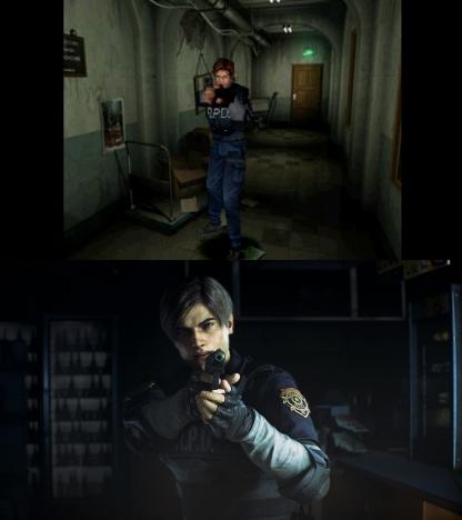 Resident Evil 2 Remake. Ремейк мечты?