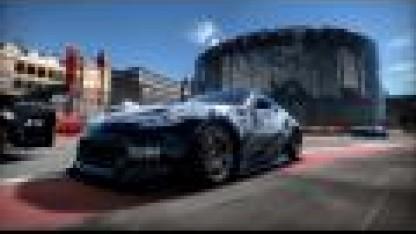 Need for Speed SHIFT - второе сайтовое превью