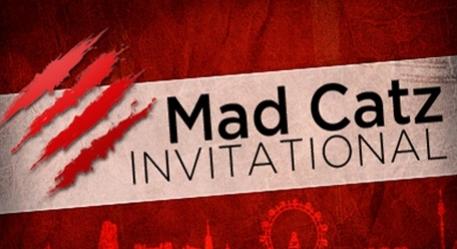 Кофе по-венски, или Обзор MadCatz CS:GO Invitational