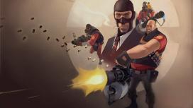 Team Fortress 2. Как мультиплеерный шутер от Valve покорил мир