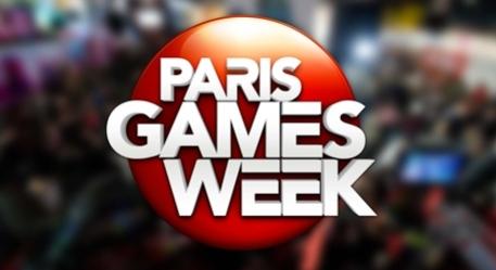 Парижский будильник. «Игромания» на Paris Games Week