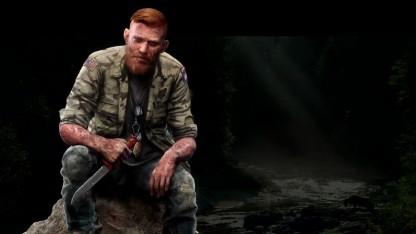 Превью Far Cry5. Иосиф приглашает в гости