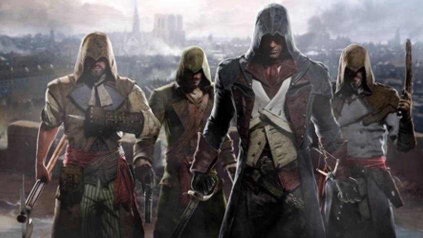 «Могучая кучка»: Assassin's Creed, что дальше?