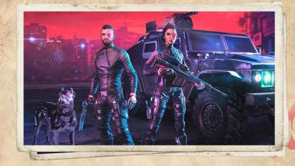 Гайд: Как получить комплект из Blood Dragon в Far Cry6