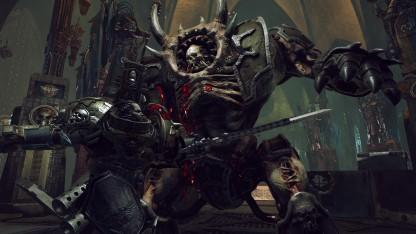 Превью Warhammer 40,000: Inquisitor — Martyr. Святая инквизиция!