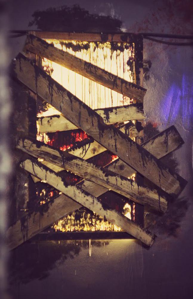 Перформанс-квест по Silent Hill — хорошо или плохо?