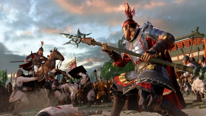 7 отличий Three Kingdoms от предыдущих частей Total War
