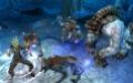"В центре внимания ""Dungeon Siege II"""