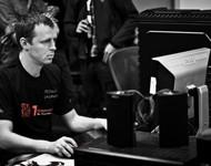Special Tactics: Алексей Крупник (White-Ra)