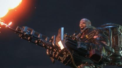 Зомби-изоляция на максималках: тест Resident Evil3 Remake на HP Omen17