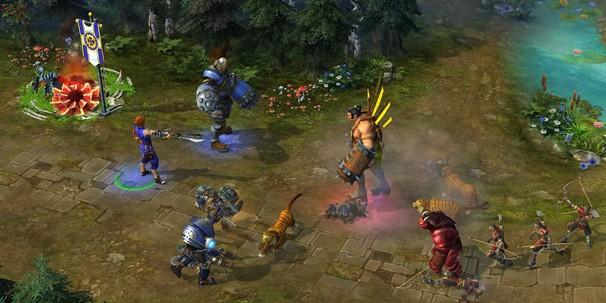 Креативный продюсер Prime World — об успехе игры на Е3