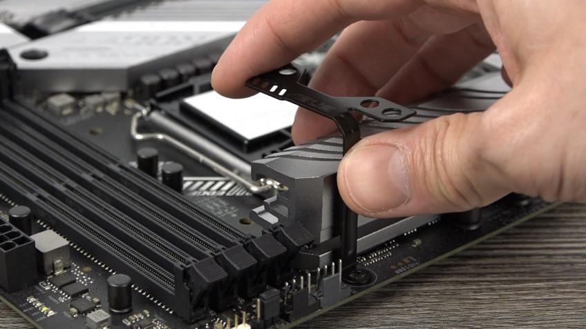 Обзор новой платформы Intel Z490. Кайф от разгона или деньги на ветер?