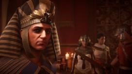 Новое об «Assassins Creed: Истоки» с gamescom 2017