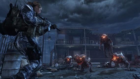 Рассвет мертвецов. Зомби-режим в Call of Duty и новой Infinite Warfare