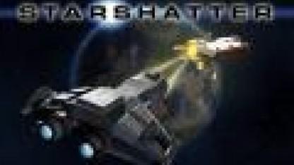 Руководство и прохождение по 'Starshatter'