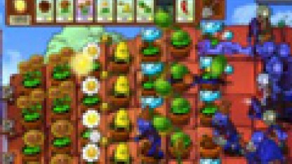 Коды по 'Plants vs. Zombies'