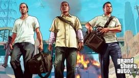 Закрытая презентация Grand Theft Auto V