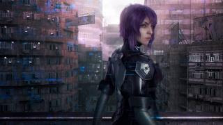 Косплей недели: «Призрак в доспехах», Mortal Kombat9, LoL, «Ведьмак», Cyberpunk 2077