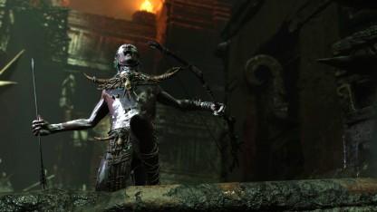 Предварительный обзор Shadow of the Tomb Raider: не то, чего я ожидал