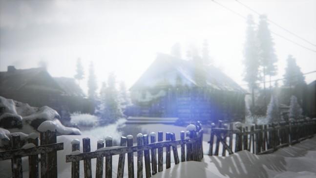 Kholat скачать торрент русская версия - фото 2