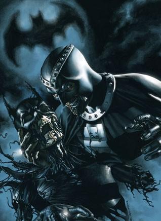 «Герои нашего времени» — каноничные битвы в Injustice: Gods Among Us