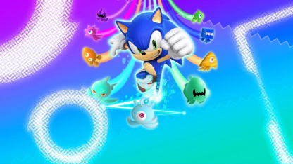 Обзор Sonic Colors Ultimate: Коллекция плохих решений