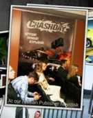 """Руководство и прохождение по """"Crashday"""""""