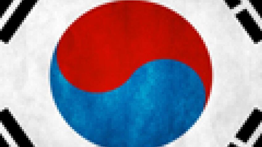 Корейский Counter-Strike: история