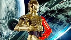«C-3PO — мой лучший друг». Беседа с Энтони Дэниелсом