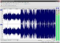 Звук под скальпелем. Обзор аудиоредакторов