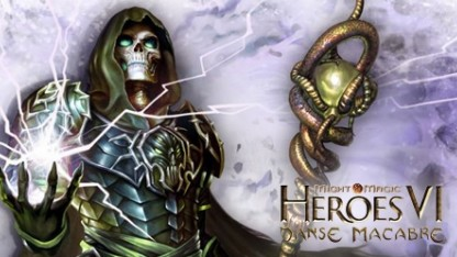 Might & Magic Heroes VI: Danse Macabre