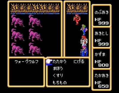 Первая из последних. Final Fantasy празднует 25-летие