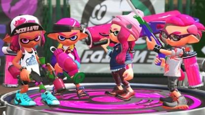 Презентация Nintendo Switch. Самое главное об играх для новой консоли