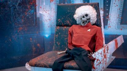 «Старкон: Хэллоуин-2018». День мёртвых в Петербурге