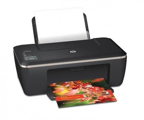 Три в одном. Тестирование МФУ Hewlett-Packard Deskjet Ink Advantage 2515 All-in-One