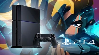 Независимость и next-gen: indie-игры на PlayStation4