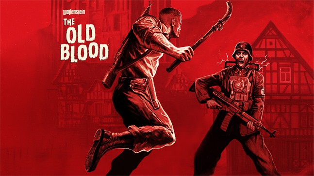 Музыка года: The Flame in the Flood, Wolfenstein: The Old Blood, Hotline Miami 2