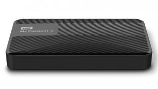 Апгрейд консоли. Тестирование внешнего накопителя для Xbox One — WD My Passport X