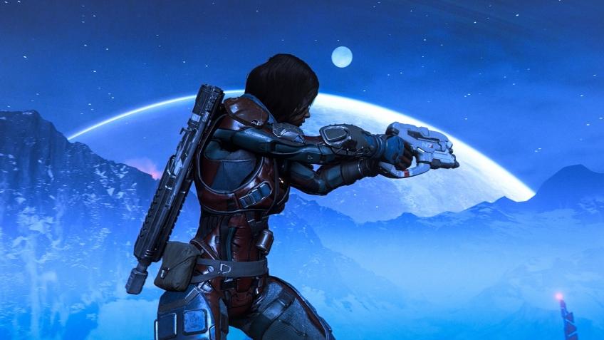 Самые интересные проекты марта: от Horizon Zero Dawn до Nier: Automata и Mass Effect: Andromeda