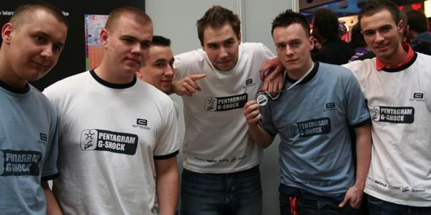 Лучшие финалы в истории Counter-Strike 1.6